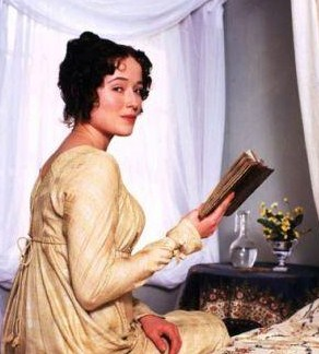 Lizzy Bennet Reading News