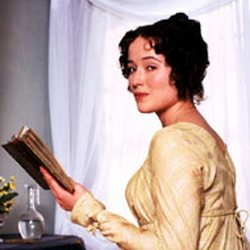 Lizzy Bennet Reading